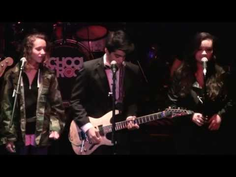 Lindsey Buckingham - Holiday Road - The Chicago School of Rock