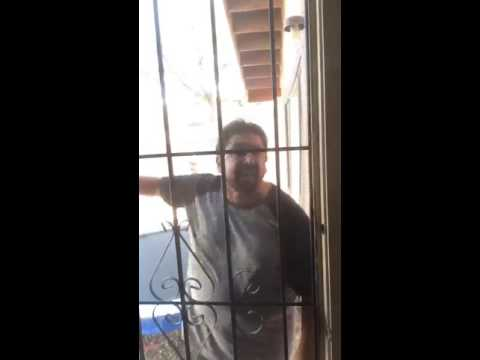 Paco - Public Freak Out of the Day. Racist Dude Issues Citizens Arrest