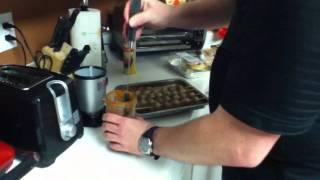 How To Make Shrimp Kabobs(mark's Version)