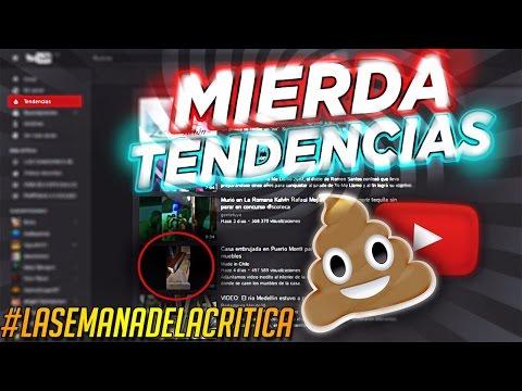 PADRE GOLPEA A UNA NIÑA DE 15 AÑOS WTF¡ I MIERDA TENDENCIAS #2 I #LaSemanaDeLaCritica