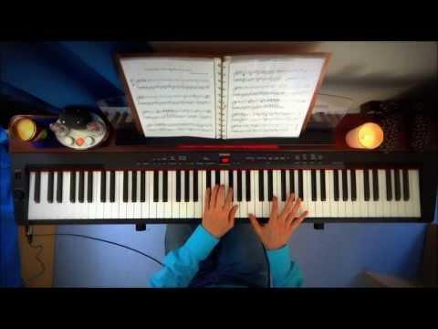 Kare Kano : Ichi go ichi e - Piano