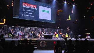 Slush 100 Pitching Competition Finals: Astro Digital