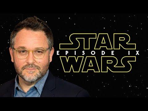 Star Wars - Why Did Kathleen Kennedy Fire Colin Trevorrow?