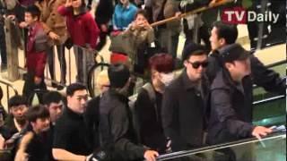 [TD영상] JYJ 재중-유천-준수, '시크 빅…