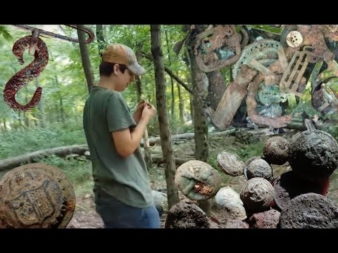 Metal Detecting Finds The Site of a Lifetime! Unearthing Incredible Treasures!
