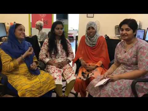 Story of 'Pehchan', an NGO empowering young girls