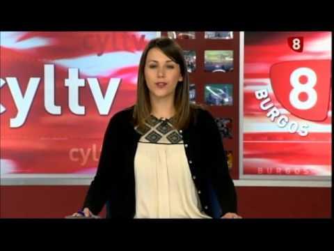 Noticias Primera Edición La 8 Burgos 26-10-2016