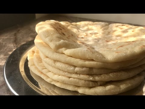 Pita bread recipe homemade pita bread recipe