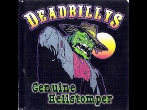 Deadbillys - Kaw-Liga (Hank Williams Cover)