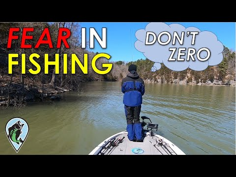 The Right Mindset For Tournament Bass Fishing