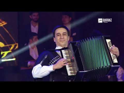 Артур Гонгапш - Зафак   KAVKAZ MUSIC