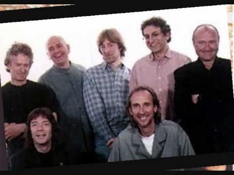 Follow You, Follow Me - Genesis (1978)