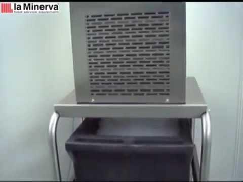 Льдогенераторы Granular Ice Maker GIM350   GIM550