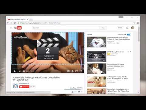 Record streaming videos with best streaming video recorder
