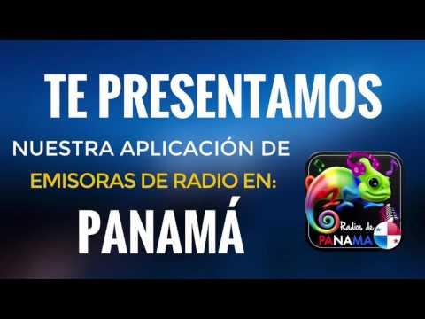 Emisoras de Panama (Muy buena aplicación de Radios de Panama)
