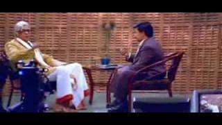 YouTube - Mudhalvan The Interview.flv
