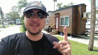 Je Te Montre Les Tiny House!!habitat Alternatif!