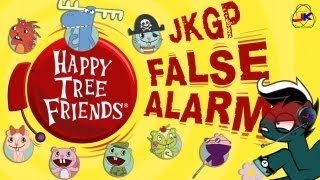 JKGP - PC - Happy Tree Friends-False Alarm - part 01 (English)
