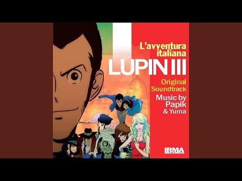 Lupin Theme