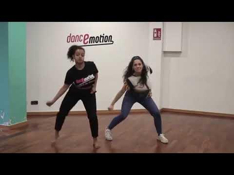 Iboyan dance video ateso Dj Jose Deman