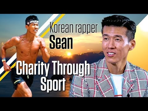 Kstar SEAN - The Celebrity Icon of Korean Charity (eng sub)