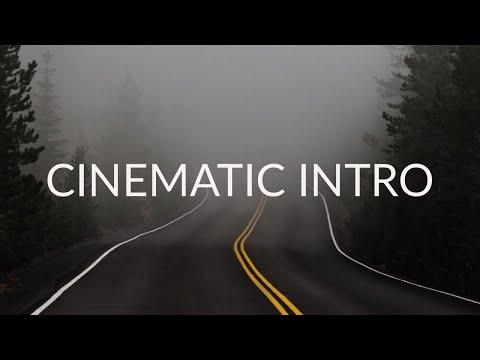 Free Music Intro Cinematic 2020