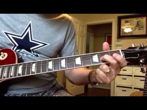 john lee hooker style guitar licks youtube. Black Bedroom Furniture Sets. Home Design Ideas