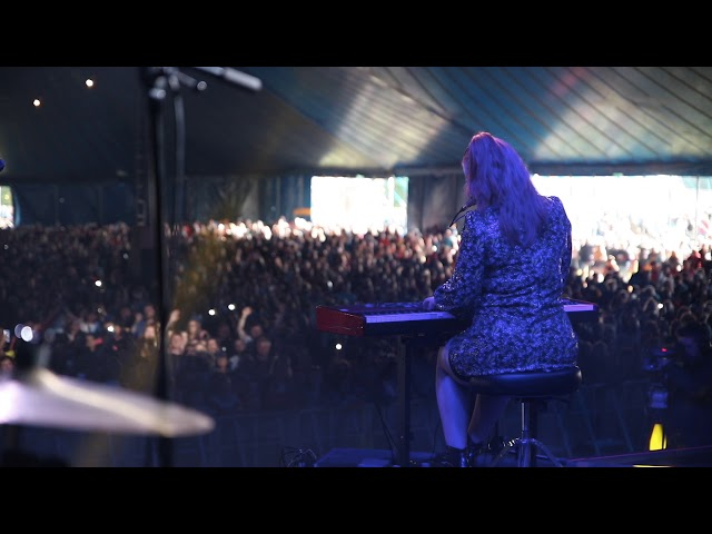 Freya Ridings - Lost Without You (Electric Picnic)