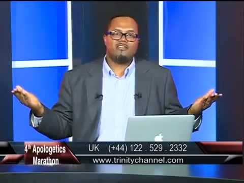 Christian Prince - Live On Trinity Channel