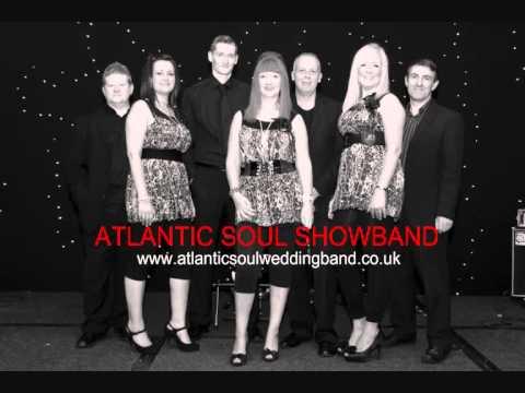 Wedding Bands Scotland Atlantic Soul Rolling Deep Youtube