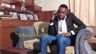 AIC Kapsabet Station Choir - Wangojea nini?  Official Video