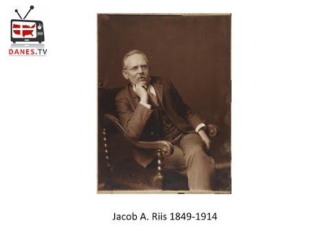 Jacob Riis Revealing New Yorks Other Half