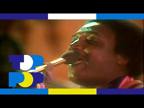 Fatback Band - Do The Bus Stop • TopPop