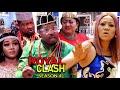 ROYAL CLASH SEASON 4 - (New Trending Movie) 2021 Latest Nigerian Nollywood Movie Full HD