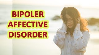 Bipolar Affective Disorder | Clinical Depression Test | How to Diagnose Depression