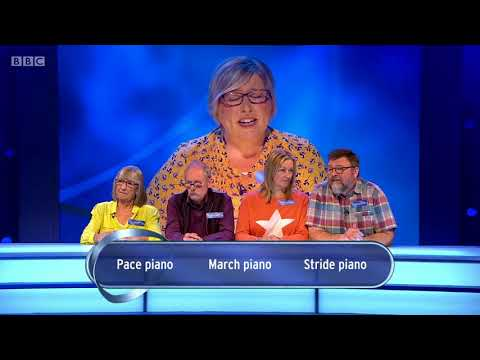 Eggheads Series 20 - Episode 24
