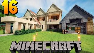 ✔ Minecraft Ultra Survival #16 - VOLTAMOS PARA CASA ‹ MANYA ›