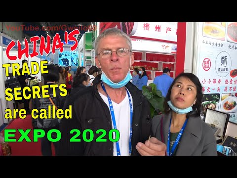 China's Trade Secrets