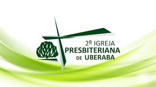 48 anos Segunda Igreja Presbiteriana de Uberaba - Caroline Nicácio Borges