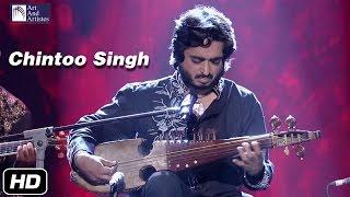 Ni Main Kamli Yaar Di | Chintoo Singh - Heer | Raag - Bhairavi | Taal - Deepchandi | Idea Jalsa