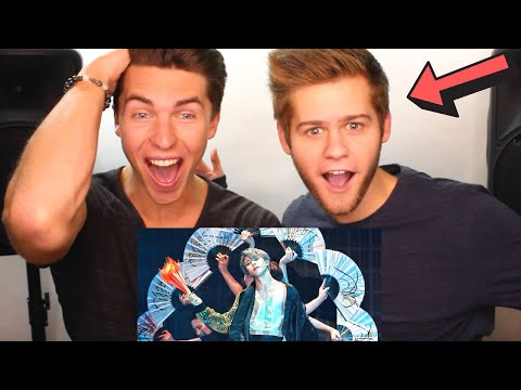 Vocal Coach & Director React To Bts   Top Iconic Live Performances!