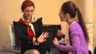 Офисные сплетницы