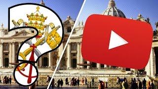 Baixar Conheça o Canal Católico Curioso - A curiosidade mata o gato, não o cristão...
