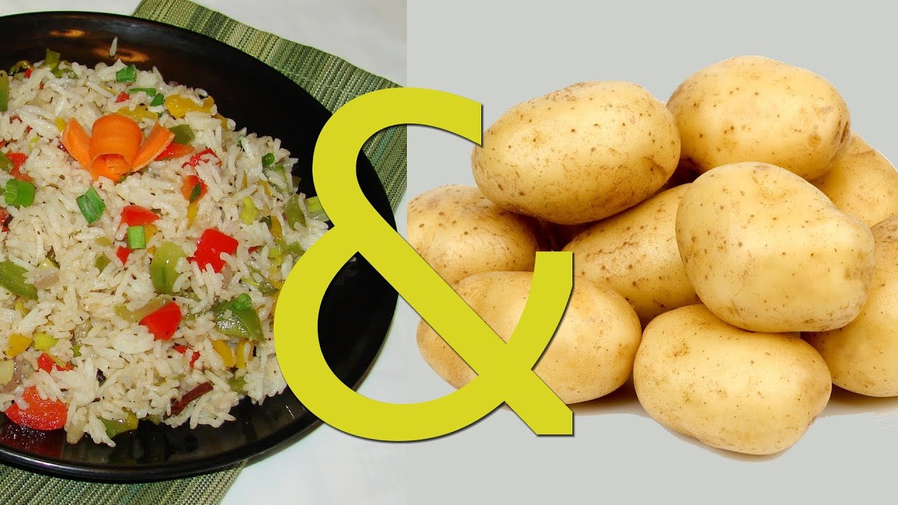 Will Rice And Potato Make You Gain Weight