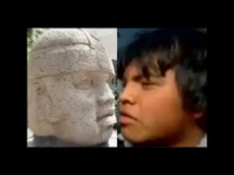 The Olmec Faces are Black African? Debunked!