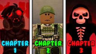 Roblox | Outbreak - All Chapters