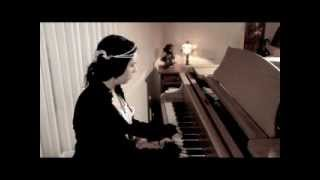 """Chanaelle Chahayed """"Downton Abbey Theme Song"""" Piano Solo"""