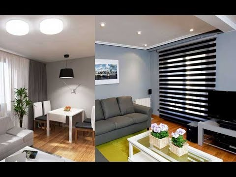 Ideas de salas y comedores decoracion 2018 youtube for Decoracion de salas clasicas modernas