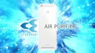 Daikin Streamer Air Purifier MCK55UVMM