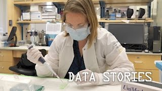Data Stories | Autism & the oxytocin system